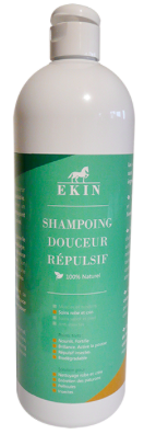 Shampoing chevaux